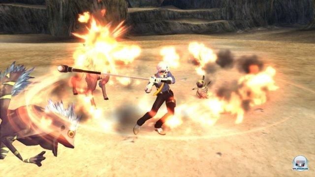Screenshot - Tales of Xillia 2 (PlayStation3) 2370732