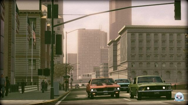 Screenshot - Driver: San Francisco (360) 2252252