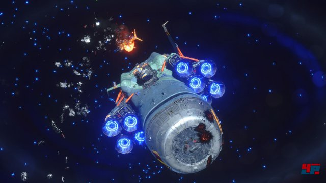 Screenshot - Rebel Galaxy Outlaw (PC) 92573228
