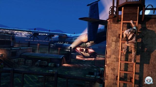 Screenshot - Uncharted 3: Drake's Deception (PlayStation3) 2245542