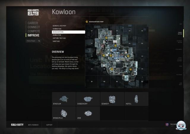 Screenshot - Call of Duty: Modern Warfare 3 (PlayStation3) 2225758