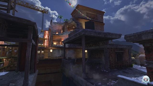 Screenshot - Uncharted 3: Drake's Deception (PlayStation3) 2245667