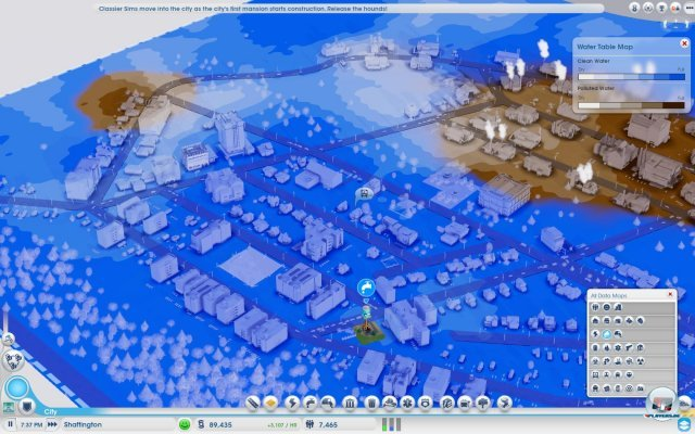 Screenshot - SimCity (PC) 92443822
