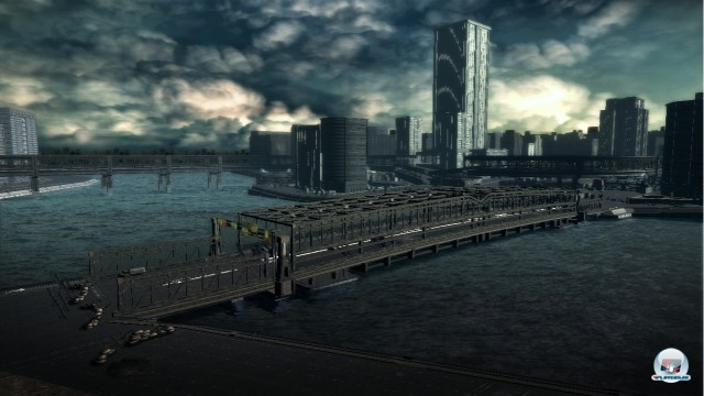 Screenshot - Armored Core V (360) 2245727
