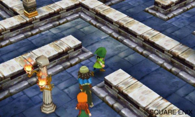 Screenshot - Dragon Quest 7: Fragmente der Vergangenheit (3DS) 92533140