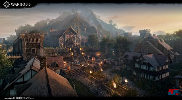 Screenshot - Warhold  (PC)