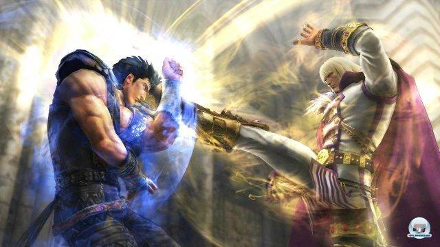 Screenshot - Fist of the North Star: Ken's Rage 2 (360) 92401937