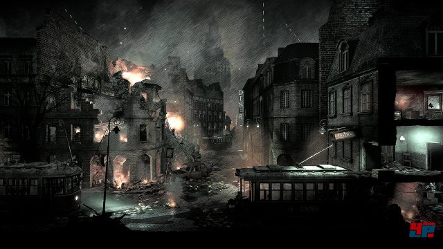 Screenshot - This War of Mine (PC) 92555584
