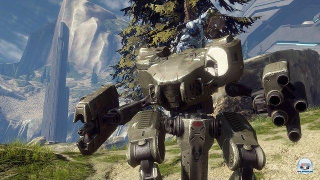 Screenshot - Halo 4 (360) 92408777