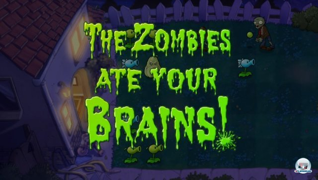 Screenshot - Plants vs. Zombies (PS_Vita) 2314692