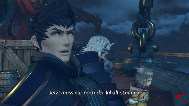 Screenshot - Xenoblade Chronicles 2 (Switch) 92556827