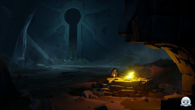 Screenshot - Rime (PlayStation4)