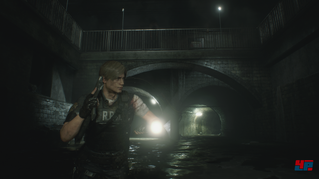 Screenshot - Resident Evil 2 (PC) 92580312