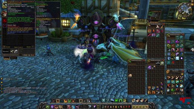 Screenshot - World of WarCraft: Legion (Mac) 92530865