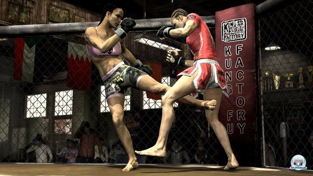 Screenshot - Supremacy MMA (360) 2266442