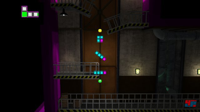Screenshot - Tetropolis (Android)