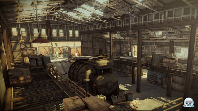 Screenshot - Resistance 3 (PlayStation3) 2245412