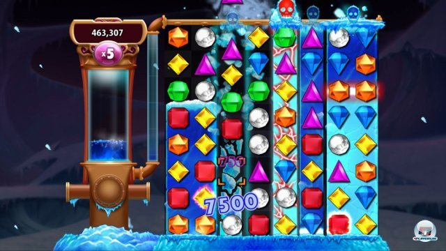 Screenshot - Bejeweled 3 (360)