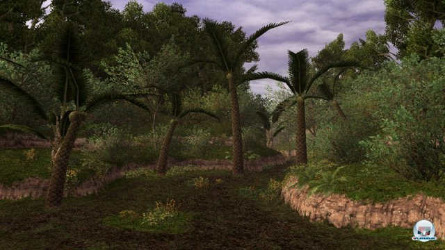 Screenshot - Final Fantasy XI (360) 92447957