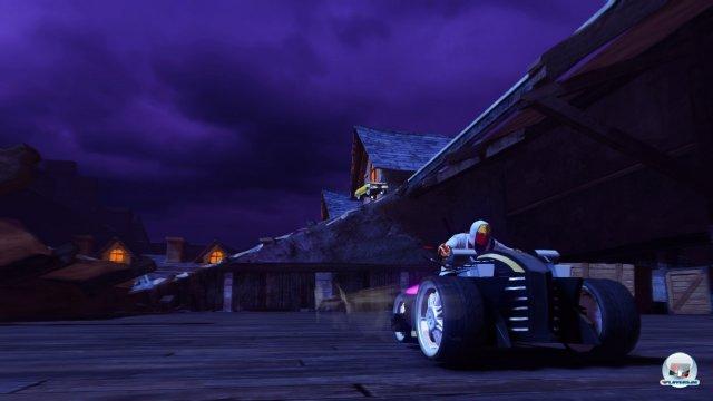 Screenshot - Sonic & All-Stars Racing Transformed (360) 92410607