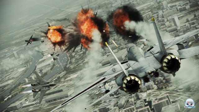 Screenshot - Ace Combat: Assault Horizon (360) 2249282