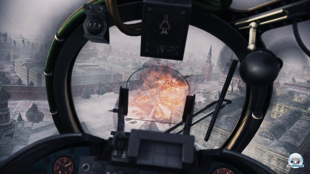 Screenshot - Ace Combat: Assault Horizon (360) 2262297