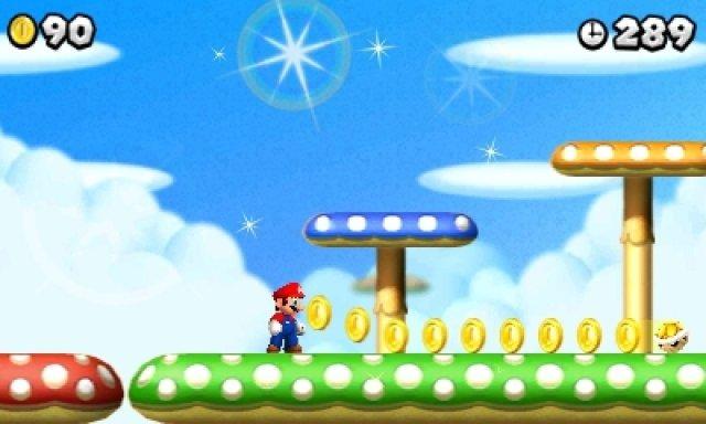 Screenshot - New Super Mario Bros. 2 (3DS) 2373562