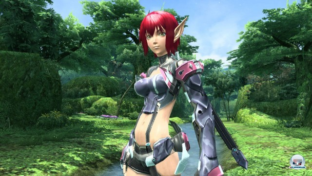 Screenshot - Phantasy Star Online 2 (PC) 2218393