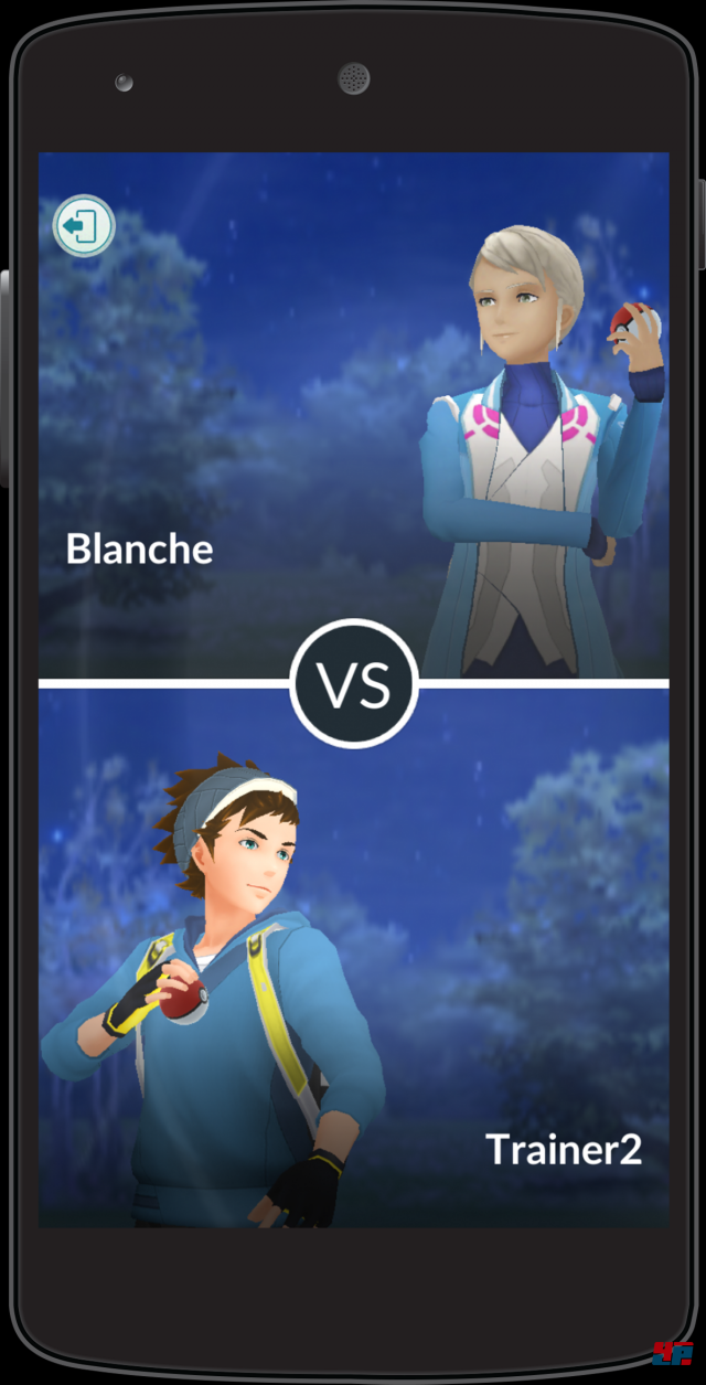 Screenshot - Pokémon GO (Android) 92578862