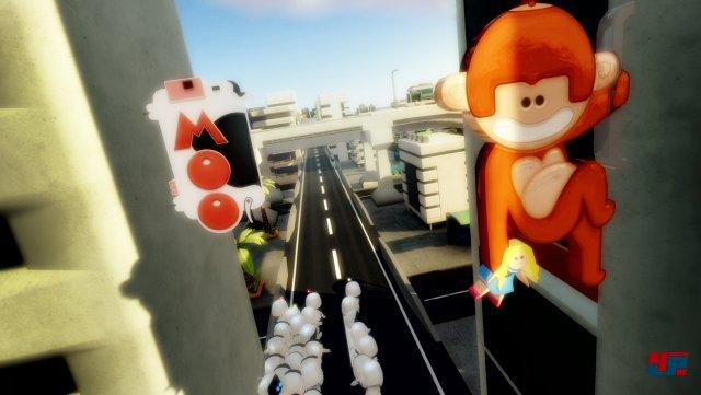 Screenshot - The PlayRoom VR (PlayStation4)