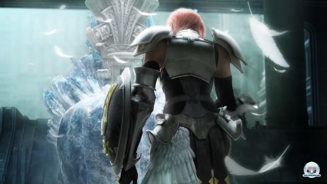 Screenshot - Final Fantasy XIII-2 (PlayStation3) 2234403