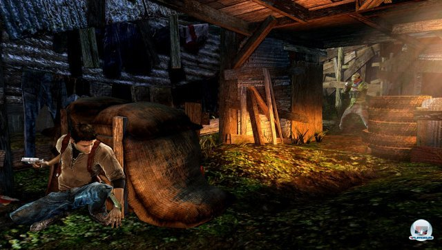 Screenshot - Uncharted: Golden Abyss (PS_Vita) 2266277