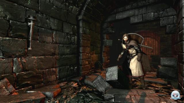 Screenshot - The First Templar (PC) 2220872