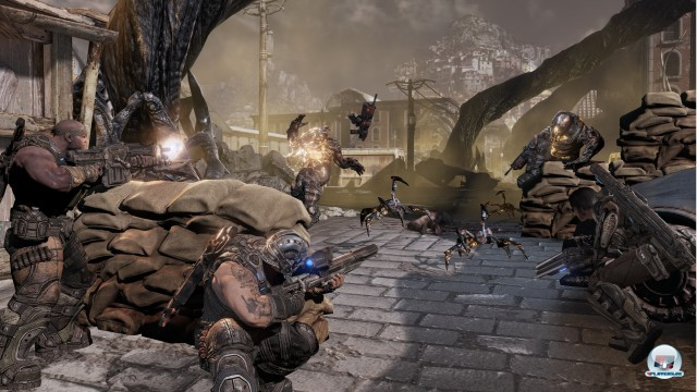 Screenshot - Gears of War 3 (360) 2244602