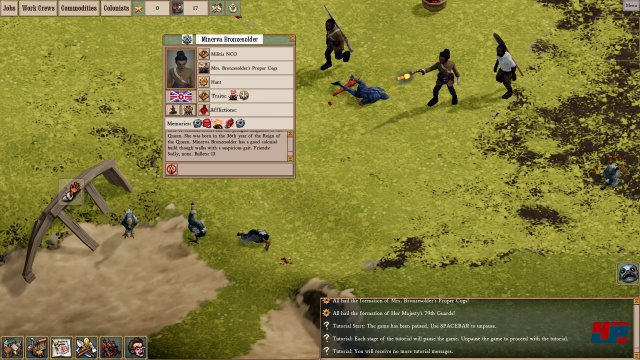 Screenshot - Clockwork Empires (Mac) 92526158