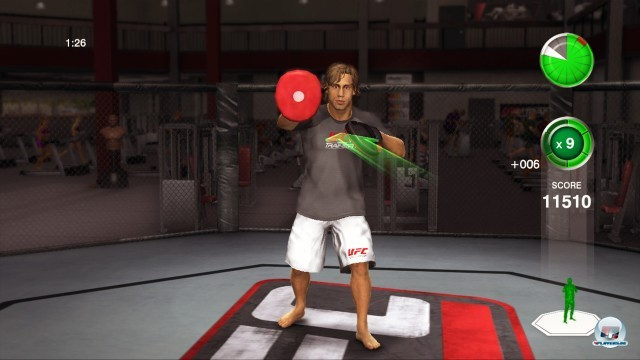 Screenshot - UFC Personal Trainer - The Ultimate Fitness System (360) 2233394