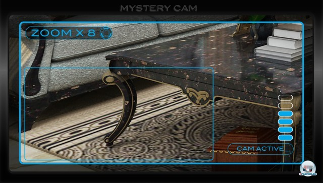 Screenshot - The Mystery Team (PSP) 2231594