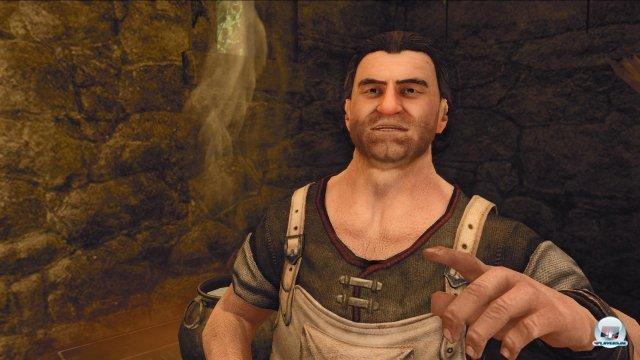 Screenshot - Risen 2: Dark Waters (PC) 2344382