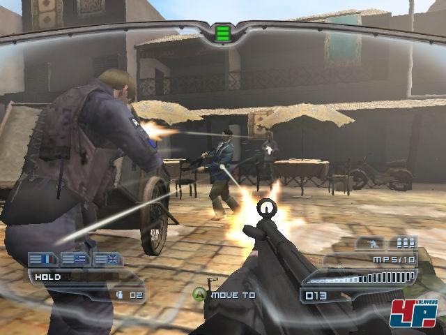 Тактический 3D-шутер, в котором бойцов отряда Радуга 6 ждут новые