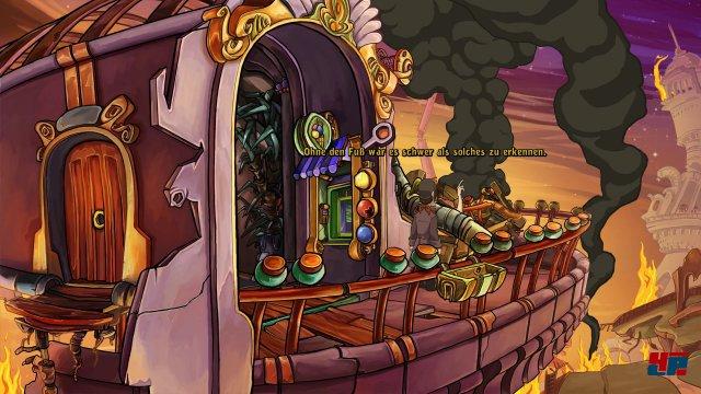 Screenshot - Deponia Doomsday (Linux) 92521996