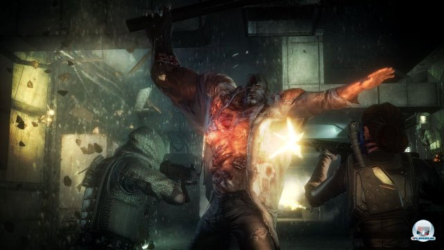 Screenshot - Resident Evil: Operation Raccoon City (360) 2285412