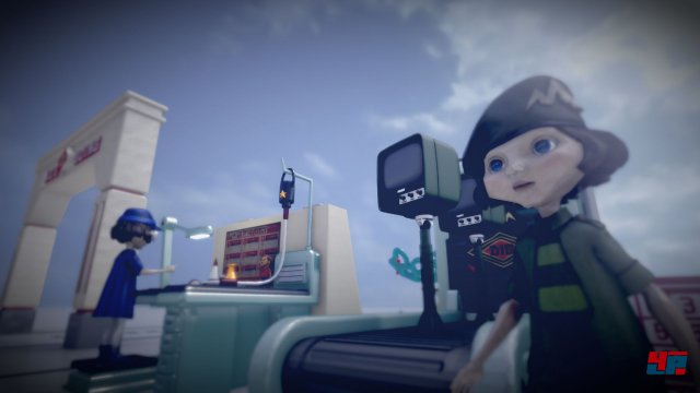 Screenshot - The Tomorrow Children (PS4)