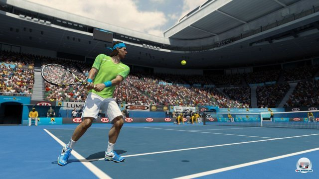 Screenshot - Grand Slam Tennis 2 (360)
