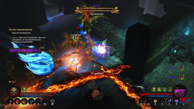 Screenshot - Diablo 3: Reaper of Souls (Switch) 92576577