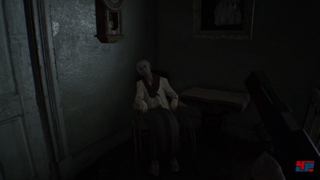 Screenshot - Resident Evil 7 biohazard (PC) 92539255