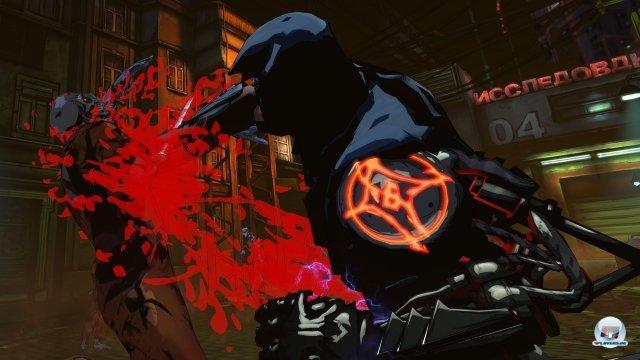 Screenshot - Yaiba: Ninja Gaiden Z (360) 92405012