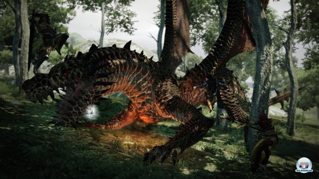 Screenshot - Dragon's Dogma (360) 2326847