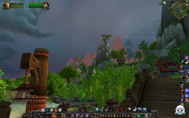 Screenshot - World of WarCraft: Mists of Pandaria (PC) 2334002