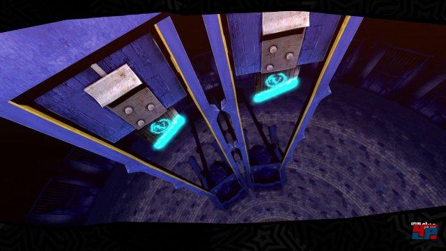 Screenshot - Persona 5 (PS3) 92543032