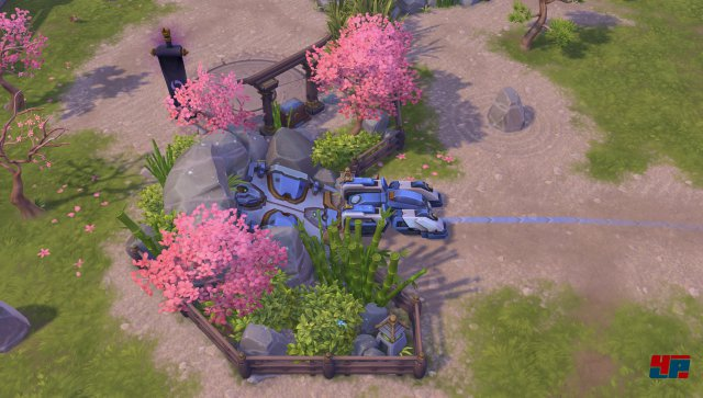 Screenshot - Heroes of the Storm (PC) 92544148